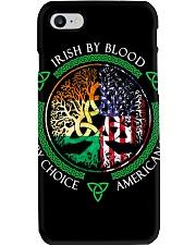 Irish by blood IR050201 Phone Case tile