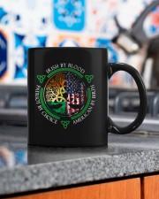 Irish by blood IR050201 Mug ceramic-mug-lifestyle-53