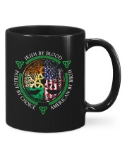 Irish by blood IR050201 Mug front