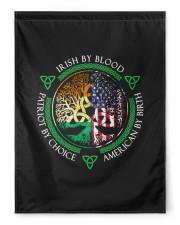 Irish by blood IR050201 Flags tile