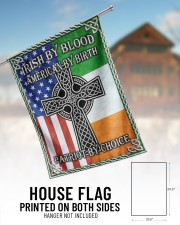 """Irish-American IR050203 exclusive offer 29.5""""x39.5"""" House Flag aos-house-flag-29-5-x-39-5-ghosted-lifestyle-01"""