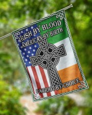 """Irish-American IR050203 exclusive offer 29.5""""x39.5"""" House Flag aos-house-flag-29-5-x-39-5-ghosted-lifestyle-17"""