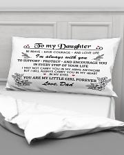 MY DAUGHTER Rectangular Pillowcase aos-pillow-rectangular-front-lifestyle-03