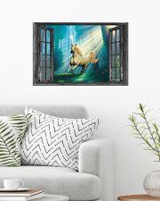 Unicorn HO300104HD Premium 24x16 Poster poster-landscape-24x16-lifestyle-01
