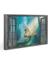 Unicorn HO300104HD Premium Gallery Wrapped Canvas Prints tile