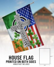 """Irish-American IR050205 Exclusive Offer 29.5""""x39.5"""" House Flag aos-house-flag-29-5-x-39-5-ghosted-lifestyle-01"""