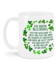 Irish Quote IR050207 Exclusive Offer Mug back