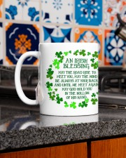 Irish Quote IR050207 Exclusive Offer Mug ceramic-mug-lifestyle-52