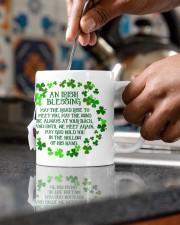Irish Quote IR050207 Exclusive Offer Mug ceramic-mug-lifestyle-60