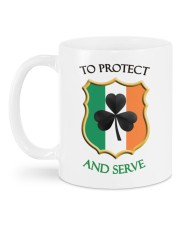 Irish Proud IR050207 Exclusive Offer Mug back