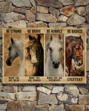 Horse HO290102HH Limited Edt 36x24 Poster aos-poster-landscape-36x24-lifestyle-15