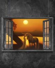 Unicorn HO300103HD Premium 24x16 Poster aos-poster-landscape-24x16-lifestyle-13
