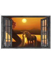 Unicorn HO300103HD Premium 24x16 Poster front