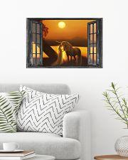 Unicorn HO300103HD Premium 24x16 Poster poster-landscape-24x16-lifestyle-01