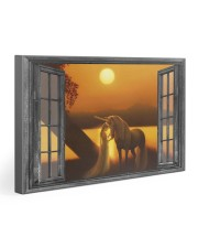 Unicorn HO300103HD Premium Gallery Wrapped Canvas Prints tile