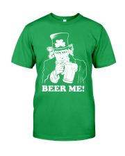Beer me Classic T-Shirt tile