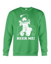 Beer me Crewneck Sweatshirt tile