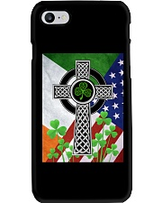 Irish-American IR050202 Exclusive Offer Phone Case tile