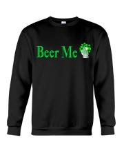 St Patricks Day Beer Me Crewneck Sweatshirt tile
