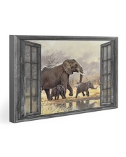 Limited Edt STTO250101HD 30x20 Gallery Wrapped Canvas Prints front