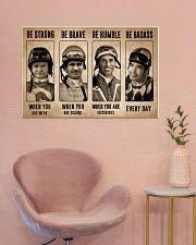 Jockey HO020201HD 36x24 Poster poster-landscape-36x24-lifestyle-19