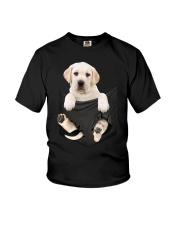Labrador Pocket Youth T-Shirt thumbnail