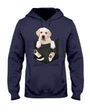 Labrador Pocket Hooded Sweatshirt thumbnail
