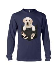 Labrador Pocket Long Sleeve Tee thumbnail