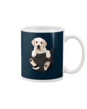 Labrador Pocket Mug thumbnail