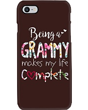 Being A Grammy Phone Case thumbnail