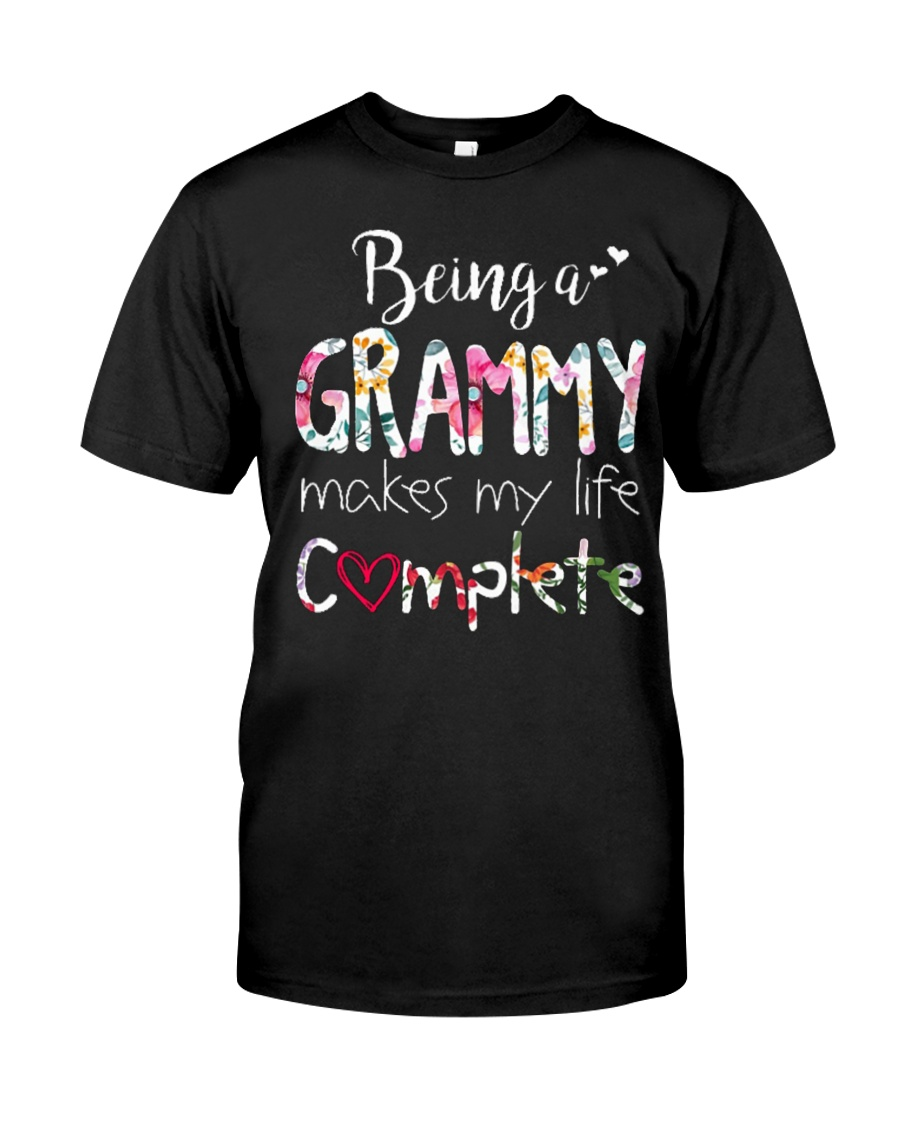 Being A Grammy Classic T-Shirt