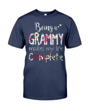 Being A Grammy Premium Fit Mens Tee thumbnail