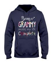 Being A Grammy Hooded Sweatshirt thumbnail