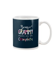 Being A Grammy Mug thumbnail