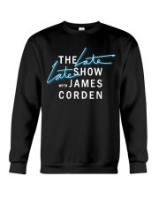 The late late show with James Corden Hoodies Mug Crewneck Sweatshirt thumbnail