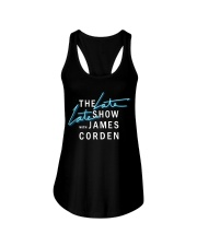 The late late show with James Corden Hoodies Mug Ladies Flowy Tank thumbnail