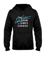 The late late show with James Corden Hoodies Mug Hooded Sweatshirt front