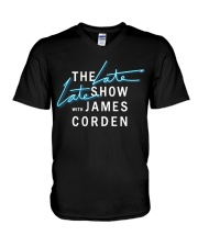 The late late show with James Corden Hoodies Mug V-Neck T-Shirt thumbnail