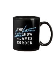 The late late show with James Corden Hoodies Mug Mug thumbnail