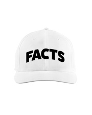 Facts Over Feelings Blk Classic Hat thumbnail