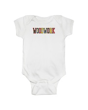 WoodWork ColorPop Onesie thumbnail