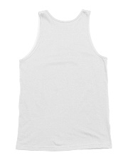 WoodWork ColorPop All-over Unisex Tank back