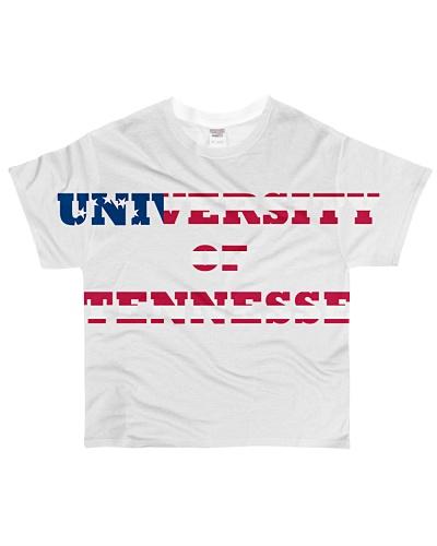 university of tennesse merch
