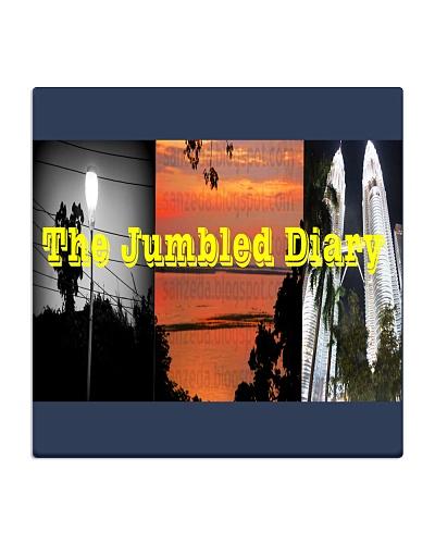The Jumbled Diary
