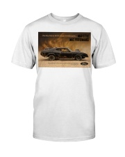 Limited Edition Classic T-Shirt tile