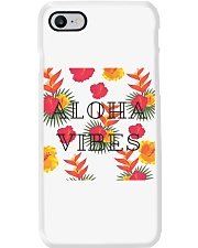 Aloha Vibes Phone Case tile