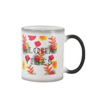 Aloha Vibes Color Changing Mug thumbnail