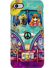 Hippie Spirit Phone Case i-phone-7-case