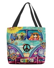 Hippie Spirit All-over Tote thumbnail