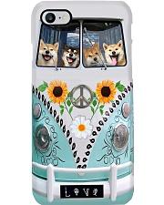Shiba Inu Phone Case i-phone-7-case
